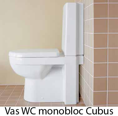 Vase WC si bideuri MONDIAL - Poza 5