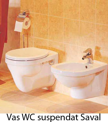 Vase WC si bideuri MONDIAL - Poza 6
