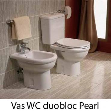 Vase WC si bideuri MONDIAL - Poza 7