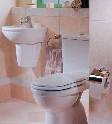 Colectia de obiecte sanitare MONDIAL - Poza 2
