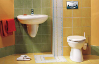 Obiecte sanitare seturi complete MONDIAL
