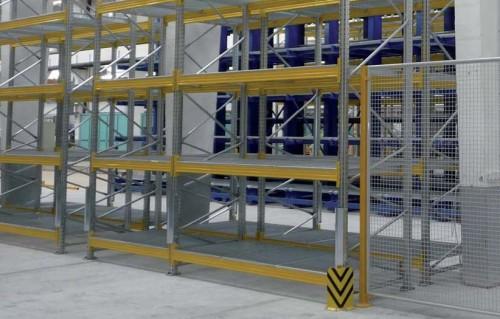 Prezentare produs Rafturi modulare tip MEA MEA - Poza 5