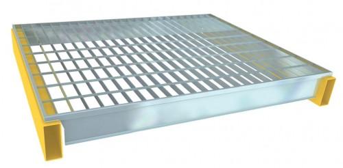 Prezentare produs Rafturi modulare tip MEA MEA - Poza 1