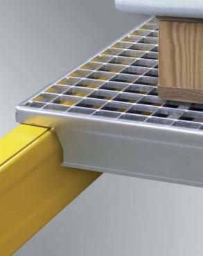 Prezentare produs Rafturi modulare tip MEA MEA - Poza 3