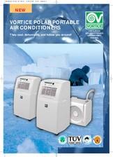 Aparat de aer conditionat portabil tip Polar VORTICE