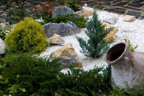 Piatra naturala pentru trepte si pavaje RESIDO - Poza 2