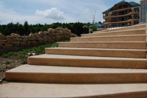 Piatra naturala pentru trepte si pavaje RESIDO - Poza 4