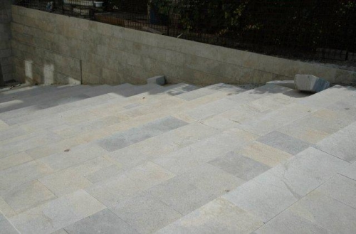 Piatra naturala pentru trepte si pavaje RESIDO - Poza 5