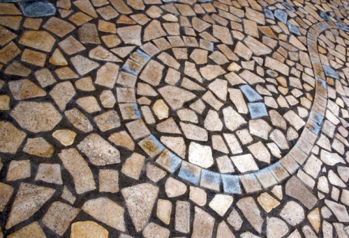Piatra naturala pentru trepte si pavaje RESIDO - Poza 6