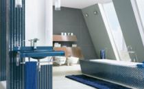 Gresie si faianta, seturi complete  Seturile complete de baie sunt concepute pentru a exprima individualitatile si exigentele fiecarui client. Avand elemente de functionalitate de cel mai inalt nivel, precum si un design modern, seturile complete aduc un plus de stil de si comfort, transformand camera de baie intr-un loc de relaxare, specific fiecarei familii. Alegerea unui set complet se va face in functie de dimensiunile camerei de baie, preferintele familiei si aspectul estetic.