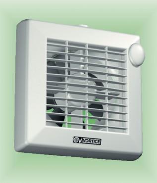 Ventilatoare industriale si rezidentiale VORTICE - Poza 6