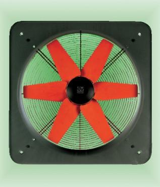 Ventilatoare industriale si rezidentiale VORTICE - Poza 3