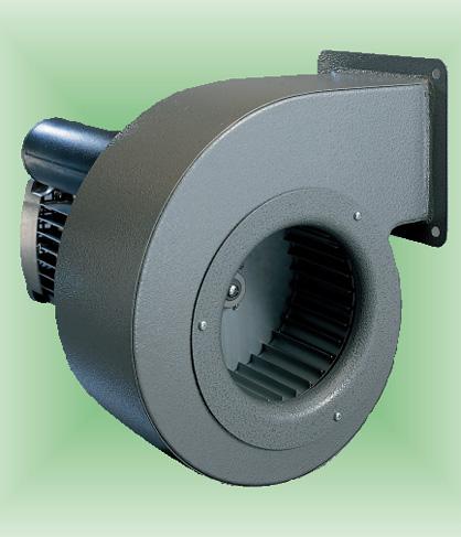 Ventilatoare industriale si rezidentiale VORTICE - Poza 4