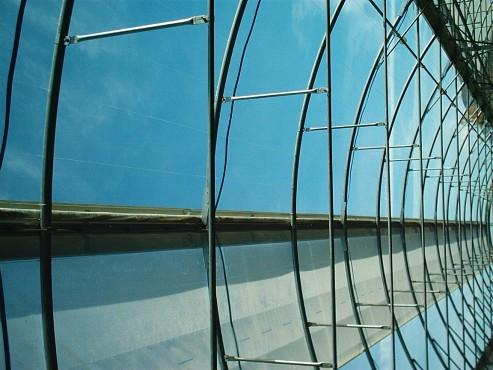 Sere cu deschidere descendenta la peretii laterali MENATWORK AGRICOL - Poza 1