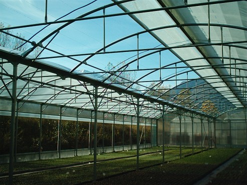 Sere cu deschidere descendenta la peretii laterali MENATWORK AGRICOL - Poza 16
