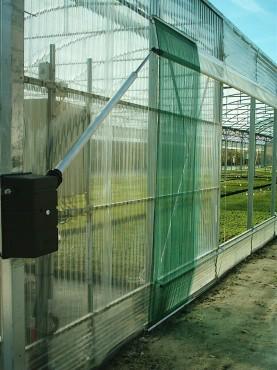 Sere cu deschidere descendenta la peretii laterali MENATWORK AGRICOL - Poza 18
