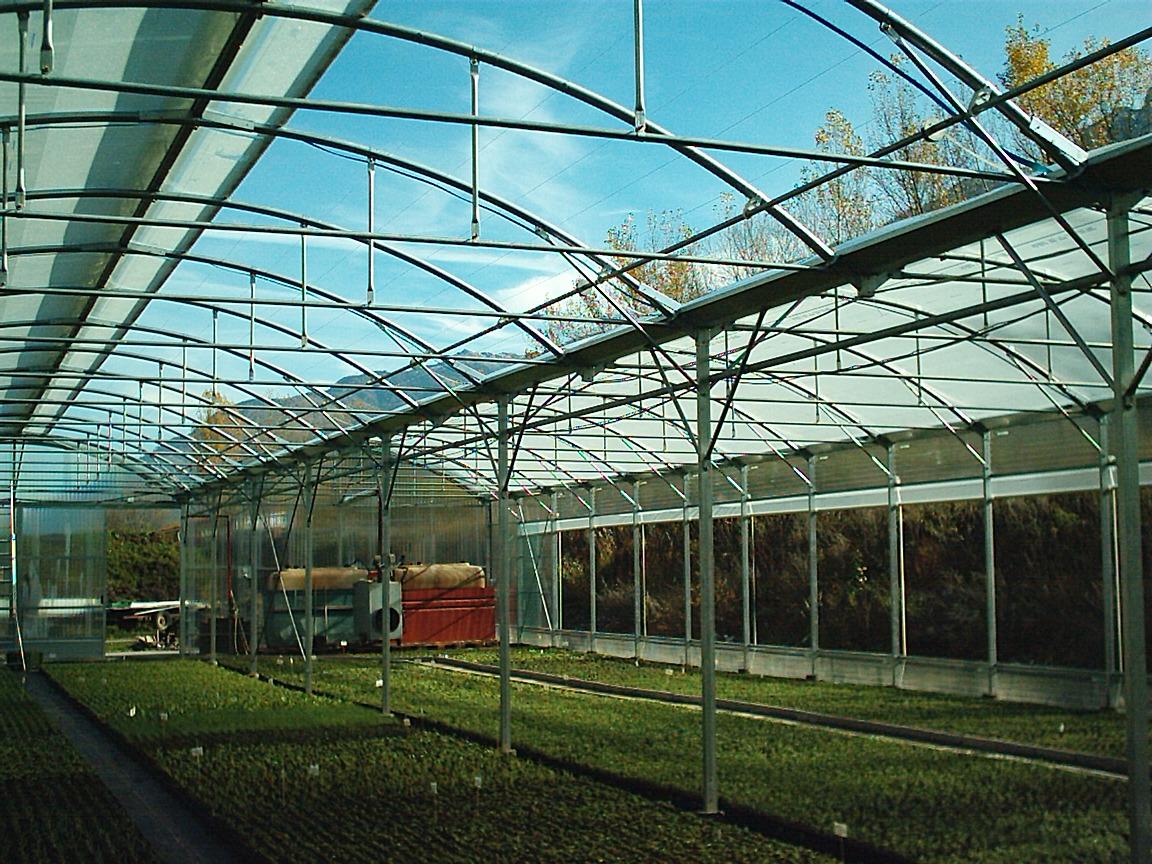 Sere cu deschidere descendenta la peretii laterali MENATWORK AGRICOL - Poza 19