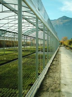 Sere cu deschidere descendenta la peretii laterali MENATWORK AGRICOL - Poza 21