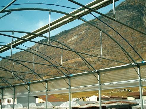 Sere cu deschidere descendenta la peretii laterali MENATWORK AGRICOL - Poza 22
