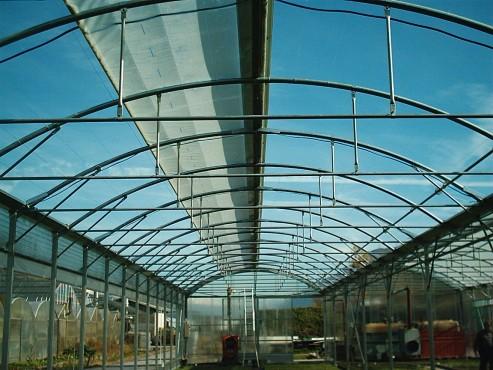 Sere cu deschidere descendenta la peretii laterali MENATWORK AGRICOL - Poza 24