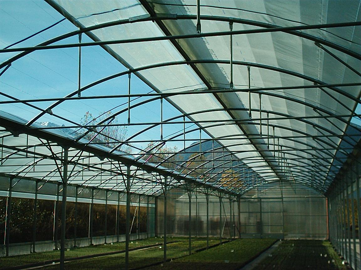 Sere cu deschidere descendenta la peretii laterali MENATWORK AGRICOL - Poza 14