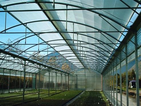 Sere cu deschidere descendenta la peretii laterali MENATWORK AGRICOL - Poza 2