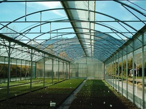 Sere cu deschidere descendenta la peretii laterali MENATWORK AGRICOL - Poza 5