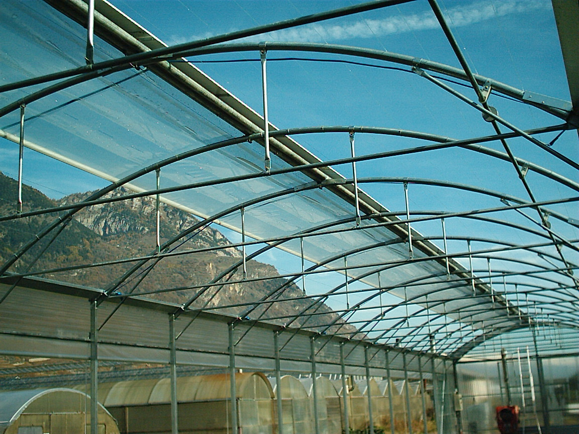 Sere cu deschidere descendenta la peretii laterali MENATWORK AGRICOL - Poza 6