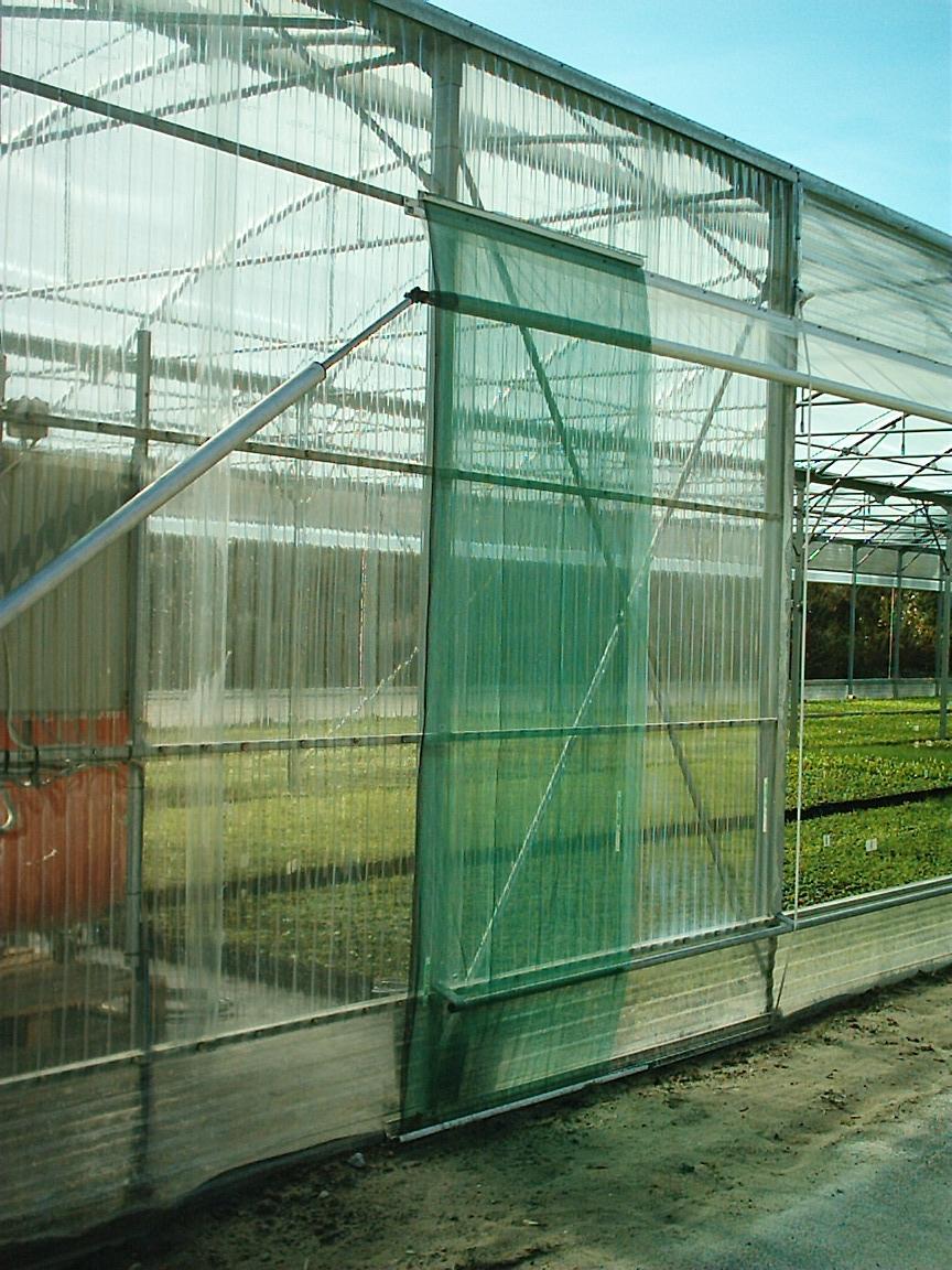 Sere cu deschidere descendenta la peretii laterali MENATWORK AGRICOL - Poza 9