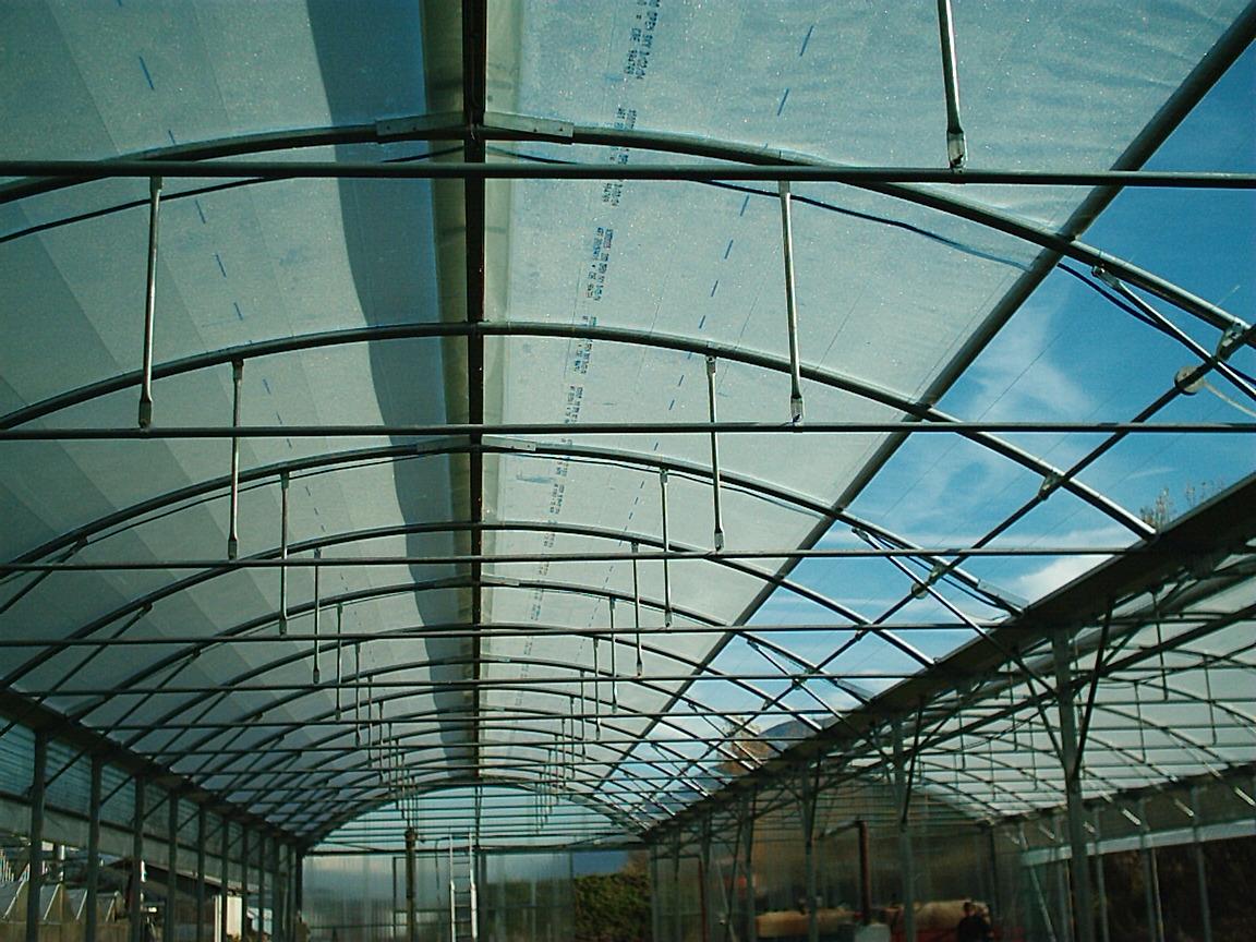 Sere cu deschidere descendenta la peretii laterali MENATWORK AGRICOL - Poza 11