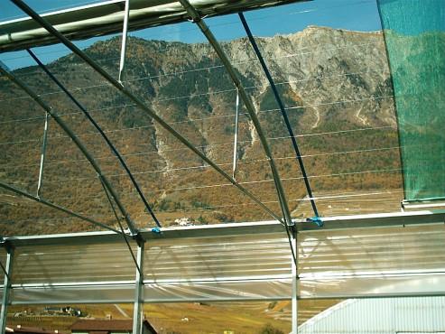 Sere cu deschidere descendenta la peretii laterali MENATWORK AGRICOL - Poza 28