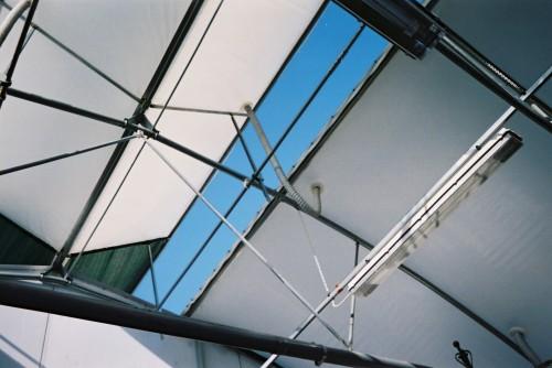 Sere cu deschidere dubla la culme MENATWORK AGRICOL - Poza 15