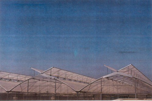 Sere cu deschidere dubla la culme MENATWORK AGRICOL - Poza 6