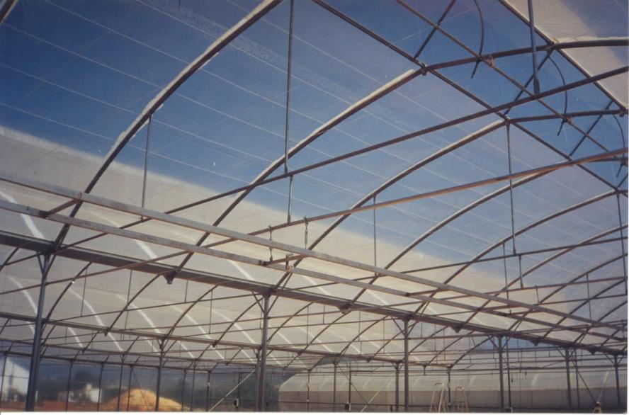 Sere cu deschidere dubla la culme MENATWORK AGRICOL - Poza 3