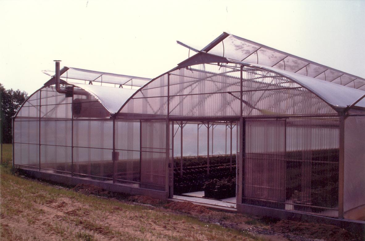 Sere cu deschidere dubla la culme MENATWORK AGRICOL - Poza 19