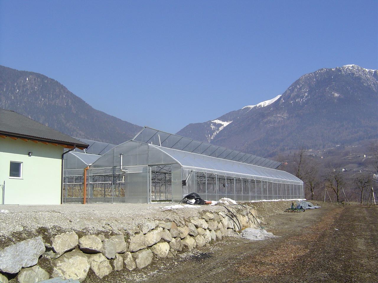 Sere cu deschidere simpla la culme MENATWORK AGRICOL - Poza 10
