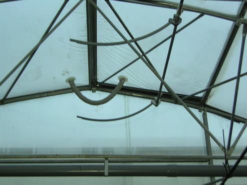 Sere cu deschidere simpla la culme MENATWORK AGRICOL - Poza 9