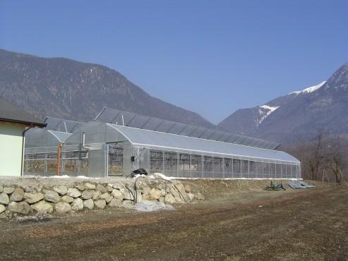 Sere cu deschidere simpla la culme MENATWORK AGRICOL - Poza 3