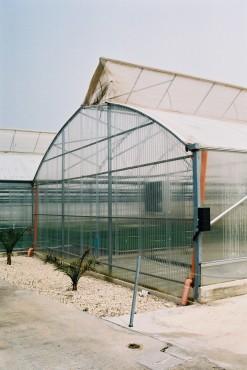 Sere cu deschidere simpla la culme MENATWORK AGRICOL - Poza 2