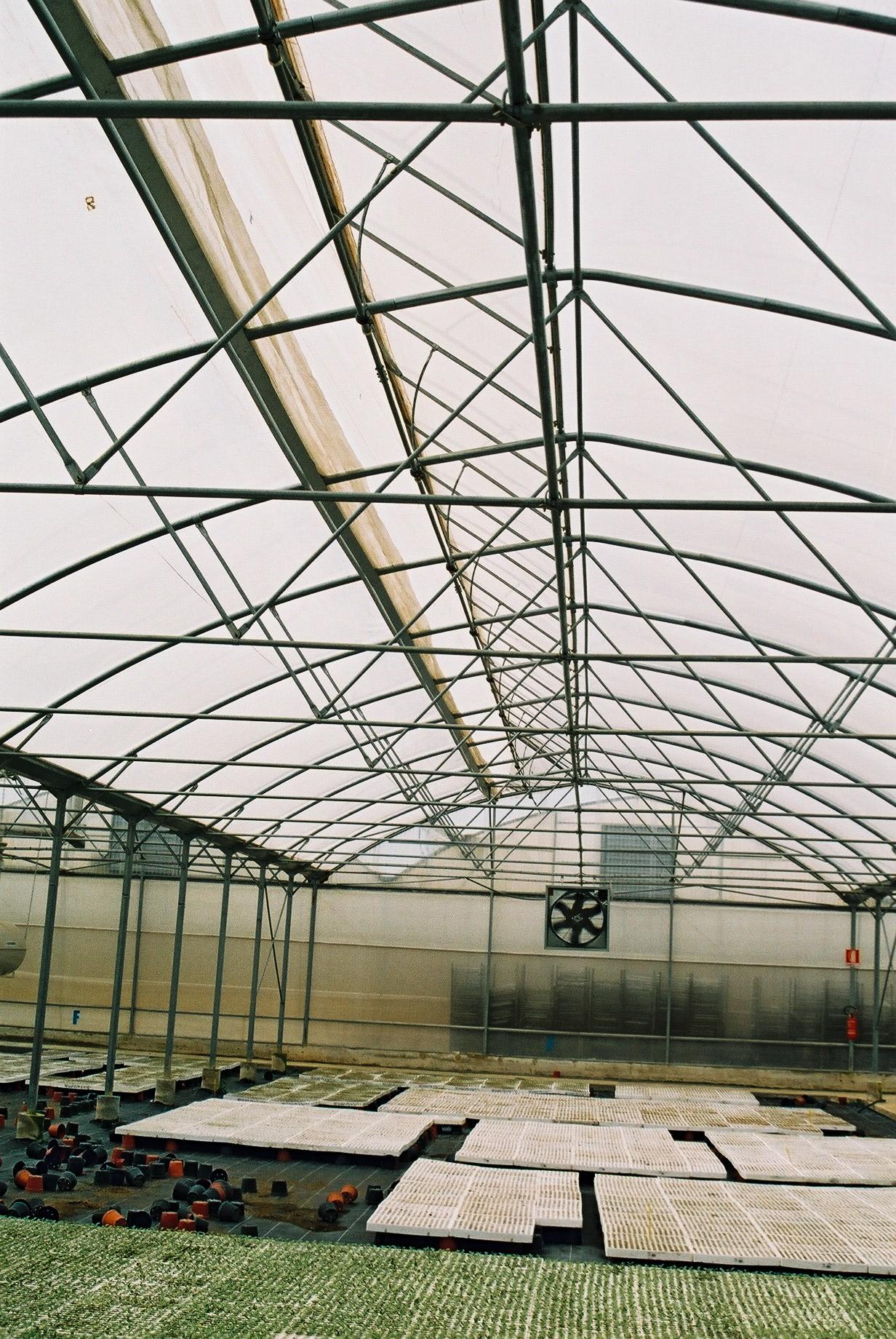 Sere cu deschidere simpla la culme MENATWORK AGRICOL - Poza 11