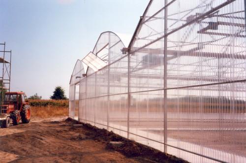 Sere cu deschidere tip rulou la peretii frontali MENATWORK AGRICOL - Poza 4