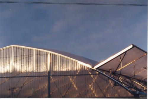 Sere cu deschidere tip rulou la peretii laterali MENATWORK AGRICOL - Poza 17