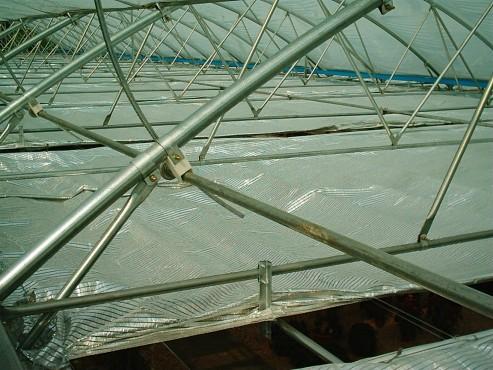 Sere cu deschidere tip rulou la peretii laterali MENATWORK AGRICOL - Poza 19