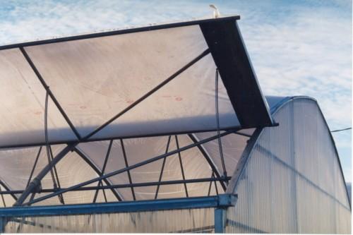 Sere cu deschidere tip rulou la peretii laterali MENATWORK AGRICOL - Poza 21