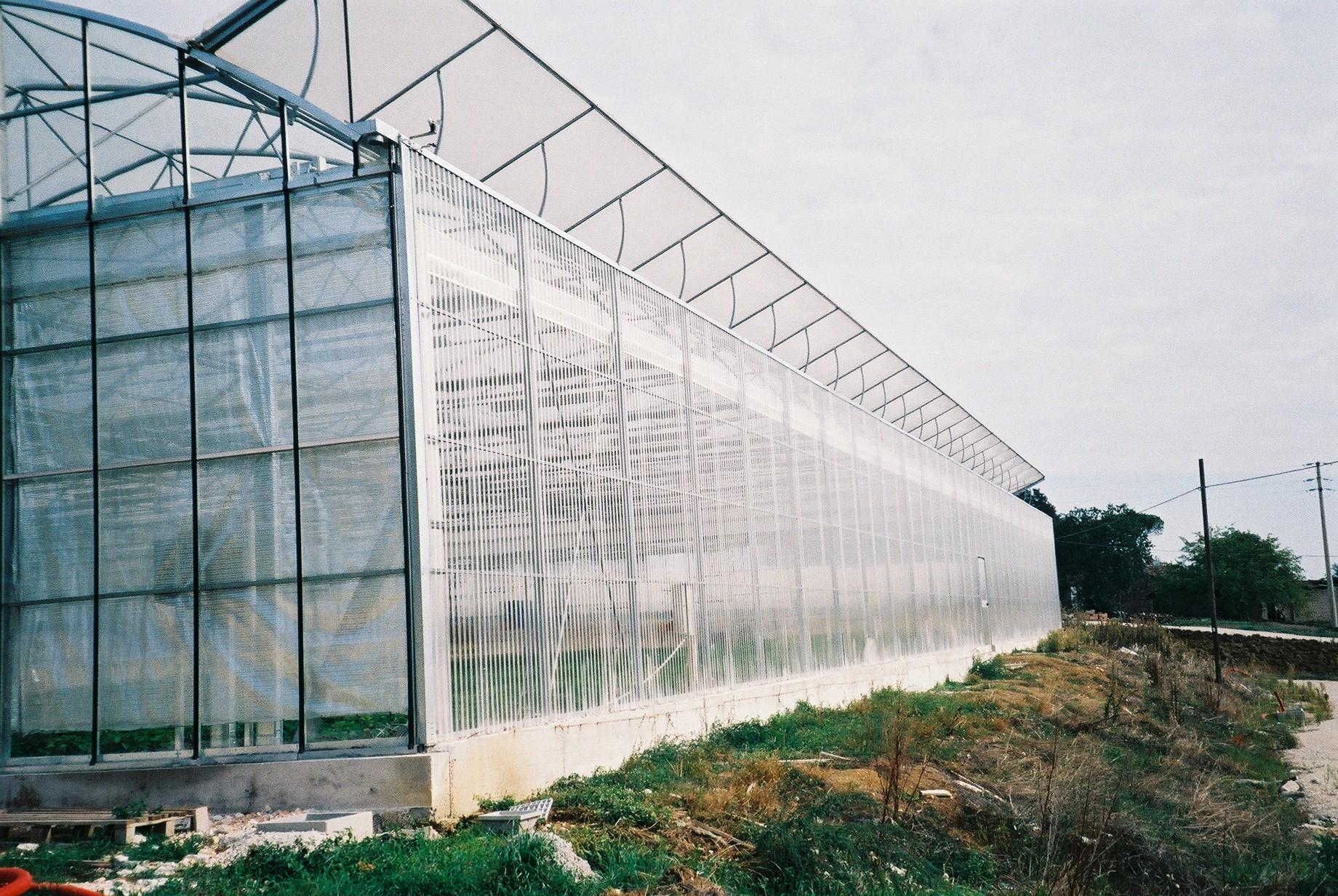 Sere cu deschidere tip rulou la peretii laterali MENATWORK AGRICOL - Poza 24