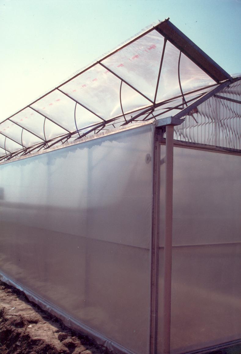 Sere cu deschidere tip rulou la peretii laterali MENATWORK AGRICOL - Poza 15