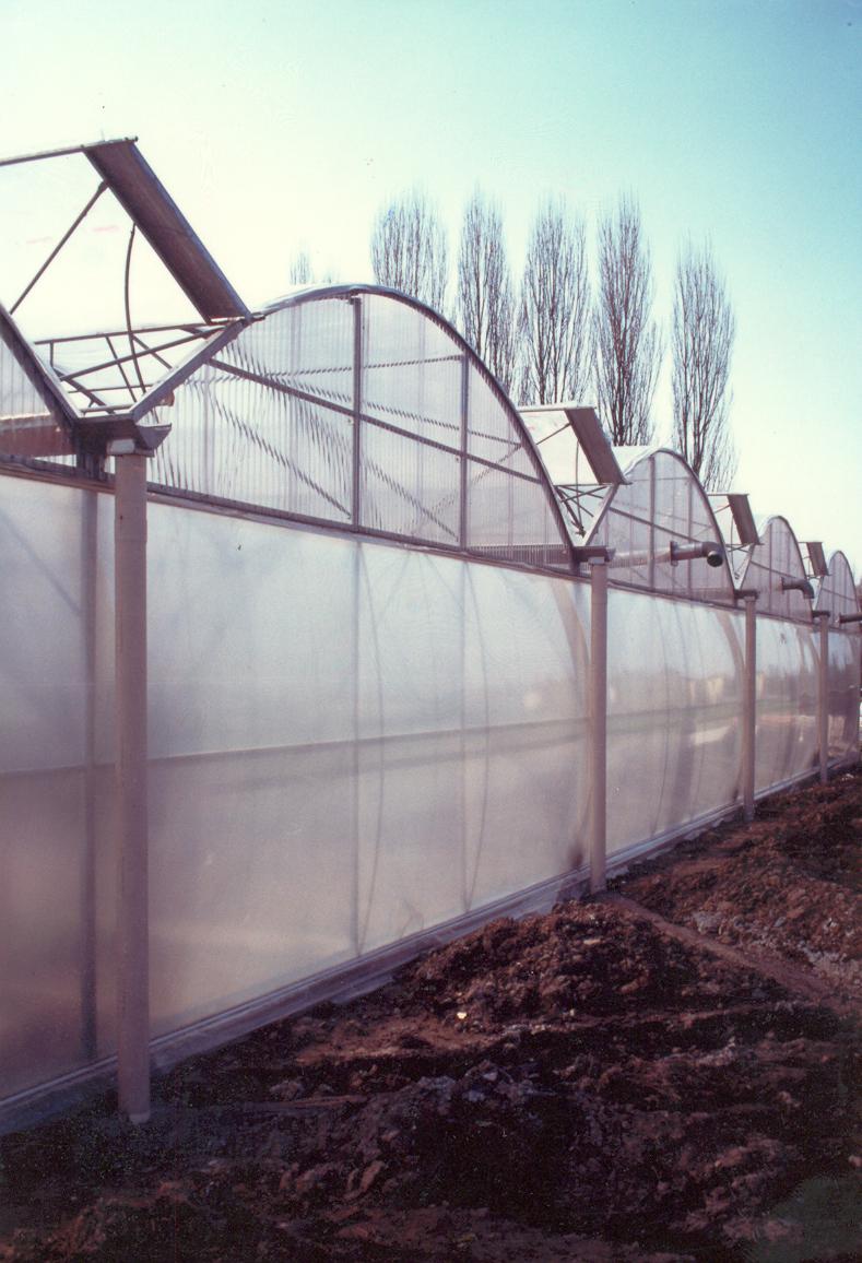 Sere cu deschidere tip rulou la peretii laterali MENATWORK AGRICOL - Poza 2