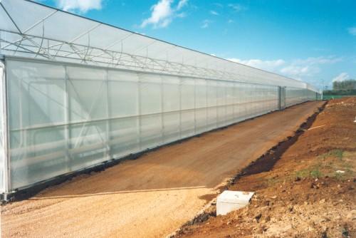 Sere cu deschidere tip rulou la peretii laterali MENATWORK AGRICOL - Poza 4