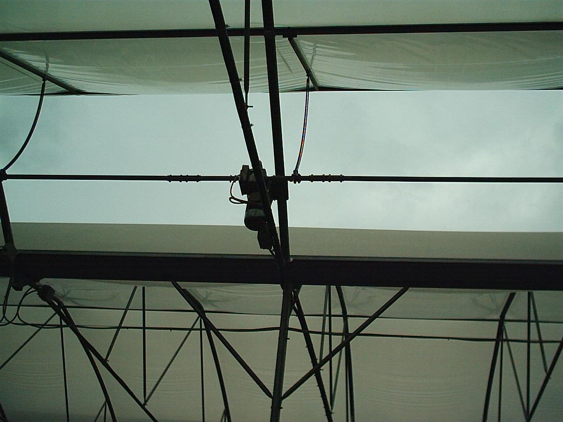 Sere cu deschidere tip rulou la peretii laterali MENATWORK AGRICOL - Poza 5