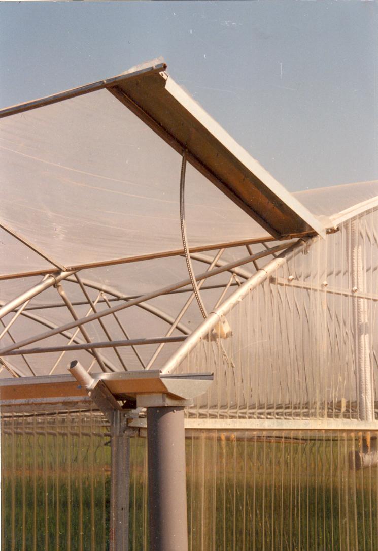 Sere cu deschidere tip rulou la peretii laterali MENATWORK AGRICOL - Poza 6